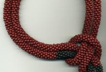 bead crochet inspiration / by Lyndsey McCollam