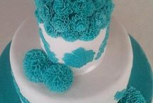 Cakes / by Diane Beery