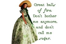 """GWTW / Everything """"Gone With The Wind"""" / by Gayle Dooley"""