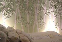 BEDROOM / by Annie Britten