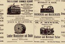 Michigan Digital Newspaper Grant Contest / by Michigan Digital Newspapers at Clarke Historical Library
