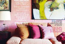 Soho Features / by Soho Interiors