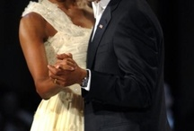 My first family / The Obama Family / by Rough Diamond
