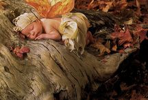 Anne Geddes / by Pame Rojas