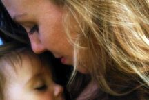 Parenting, Naturally / Things I love about being a mom. / by Nikki Valiant