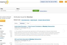 Careesma.in: Jobs in Mumbai / Jobs Mumbai vacancies in Careesma. 8134 job offers in Careesma for Mumbai. You can see all the jobs for Mumbai, Page 1 out of 452 pages. / by Careesma.in India