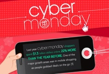 Cyber Monday / by The Personal Shopper