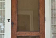 Doors & Windows / by Sarah Bickley Arnold