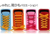 Phone accessories / by Faith Roady