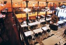 Old restaurants / by Barcelona Help
