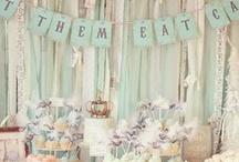 Let Them Eat Cake! / by Michelle Tilley Nichols