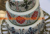 Mexican Wedding Cakes / by Diane Castro