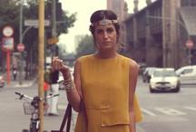 W. Fashion / women's fashion / by Marloe Boon