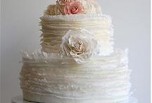Decorative Cakes / by Christy Davis