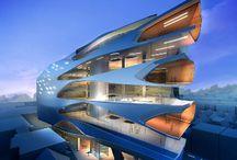 architect / by 黃 驊榕