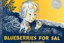 Children's Books / Books for Kids / by Jaime