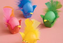 Easter ideas / by abigail ramirez