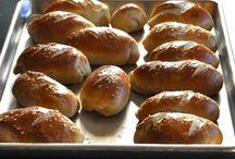 Baked goods / by Rannveig Ulvahaug