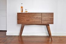 Beautiful Furniture  / by Cig Olicious