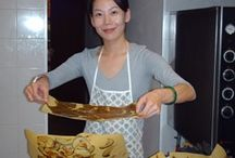Cooking classes / by Arianna & Friends