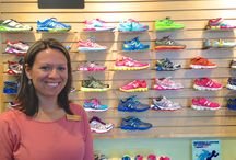 Foot Health Advice / We aim to provide useful, expert footwear and foot health knowledge that helps those journeys toward a healthier, more joyful life.  / by Schuler Shoes
