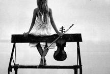 Musica <3 / by Nick Haskin