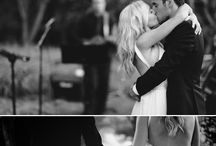 Wedding thoughts... / by Kelly Howard