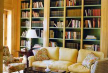 2nd Living Room / Converting a basement to a Living Room with Fireplace, Guest Bedroom, Bar and Bathroom.  The Challenge in this Basement is to convert Old paneling, Knotty pine, Drop Ceiling and very small Bathroom to elegant cozy rooms.  / by Carol Smith