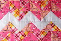 Quilt Patterns / by Karen Woodham