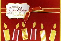 Cards, stamping and more / by Lyn Oda