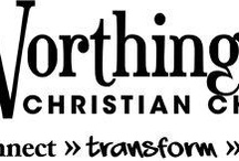 WCC Mission Statement / by Worthington Christian Church