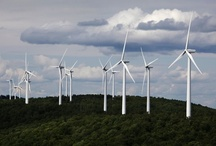Alternative & Renewable Energy / by ClimateCentral