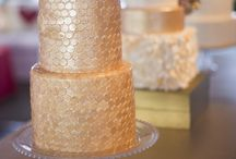 Wedding Cakes / by The Westin Poinsett Hotel