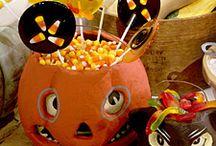 Fall/Thanksgiving/Halloween / by Daniel Reese