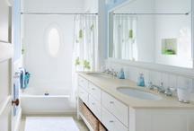 Bathrooms  / by Mel Peterson