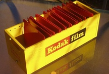 Remembering Kodak / by Matt Shapoff