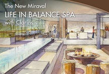Spa Trends / by Miraval Resort & Spa