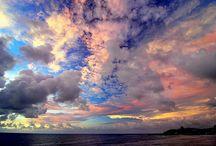 Spacious Skies / by Holly Hastings