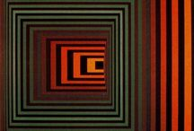 ARTIST: VICTOR VASARELY / by Sally Geda