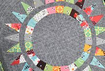 Members Quilts / by AtlantaModQuiltGuild