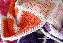 Crocheting For Me / by Bonnie Kimble