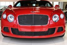 Bently / by Kevin Lively
