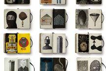 Sketchbooks / by Davi Januário