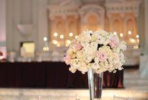 20th Year Anniversary Wedding / by Brittany of www.BrillianceOfB.com
