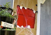 Halloween ideas / by Kevin Bernstein