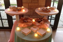 Wedding Decor and Table Settings / by Phil Stefani Signature Events