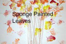 Theme:  Fall Art / by Edythe Burroughs