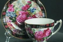 #2 Board I love teacups / by Pamela Hill