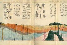 geology / by Mallory Fryz