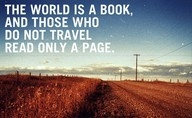 Found Travel Quotes / Most comments on this board are taken from the original pin, and reflect the thoughts of that individual as they shared this quote for the first time. / by InsureMyTrip